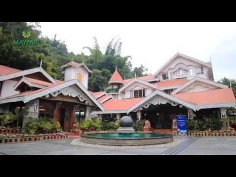 MAYFAIR Spa Resort & Casino Gangtok