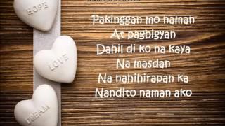Kung Sana Lang 420 By:Dj Amas
