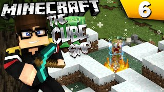 Minecraft Cube SMP S2: EP6 - Rarity Thumbnail