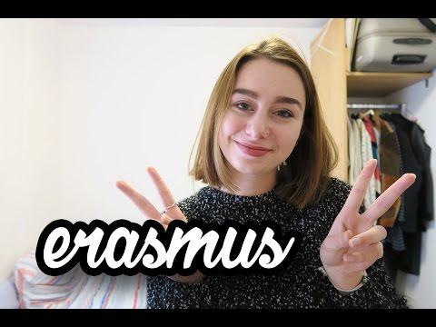 FAQ: Erasmus, Brexit, Budget, Experience...