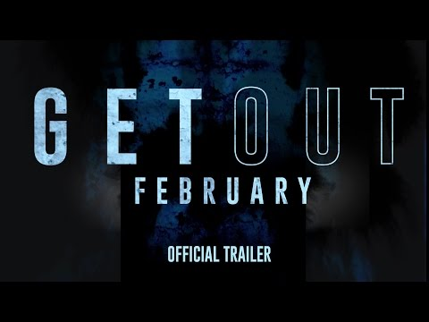 Get Out - In Theaters This February -...