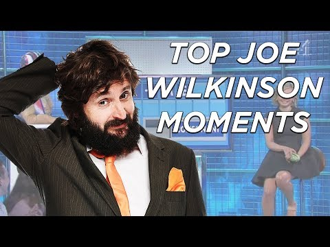 Top Moments Joe Wilkinson Stole The  On 8 Out Of 10 Cats Does Countdown