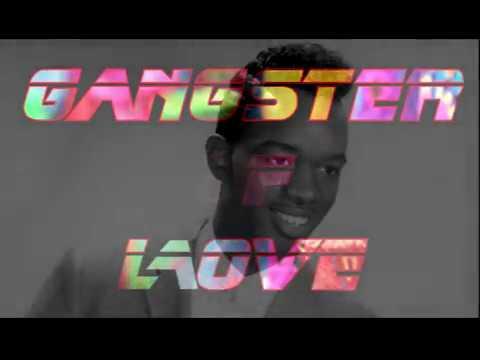 Gangster Of Love JOHNNY