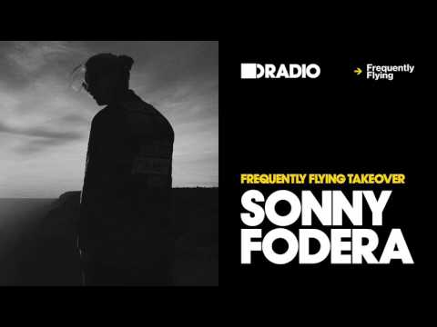 Defected In The House Radio Show: Sonny Fodera's Frequently