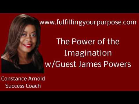 James Powers: The Power of Imagination