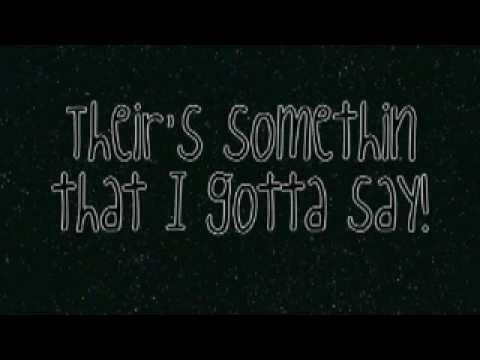 Miranda Cosgrove - Disgusting [Karaoke] + On Screen Lyrics