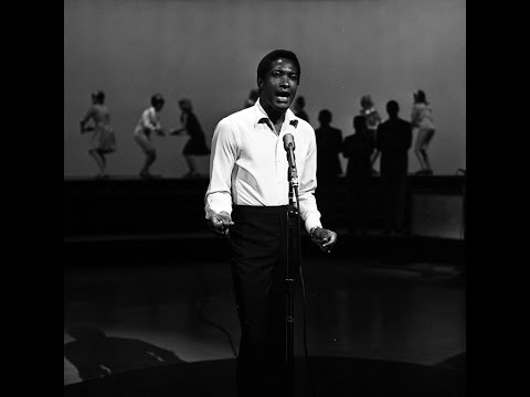 Sam Cooke Bring It on Home to Me Live