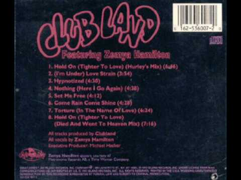 Clubland - (I'm Under) Love Strain [Stoned in Dub]