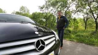 видео Ремонт и замена подвески и кпп мерседес GL в Москве. Mercedes GL 400, GL 350, GL 500, GL 63