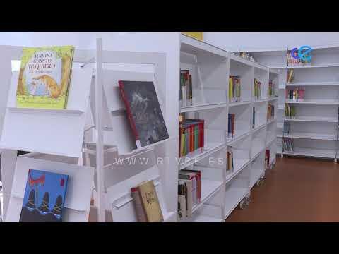 La Biblioteca del Morro en marcha vía telemática y por cita previa