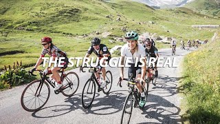 Etape du Tour 2019 | Climbing Killed Me