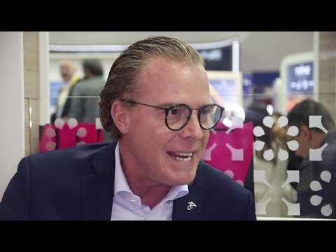 Thomas Grundner, vice president, sales and marketing, JA Resorts & Hotels