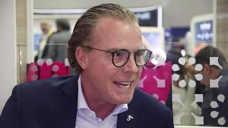 Thomas Grundner, vice president, sales and marketing, JA Resorts & Hotels
