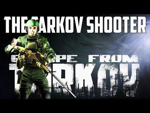 Escape From Tarkov Tasks: The Tarkov Shooter Part 8   Task Guide  
