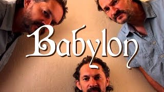 Cover of 'Babylon' by Don Mclean