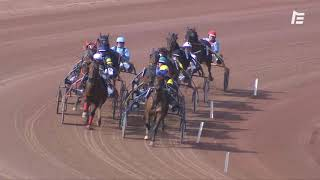 Vidéo de la course PMU PRIX DE FLORENCE