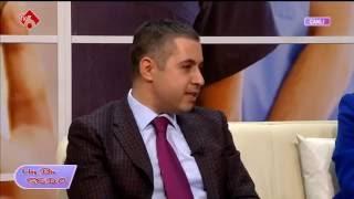 TV6 Kanalı   Hoş Bir Seda Programı - Konuklar Çağrı Hamurcu ve Özgün Özmen