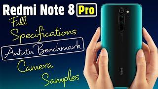 Redmi Note 8 Pro : Not Only Mid Range Killer