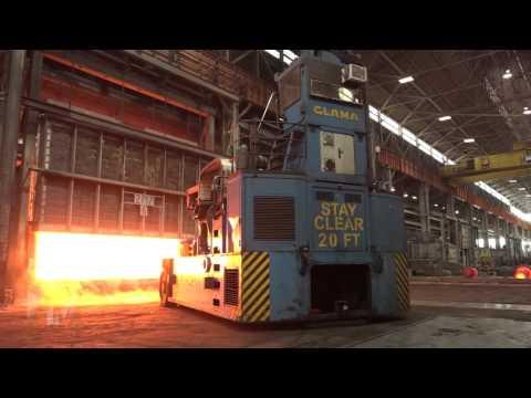Ellwood City Forge Company