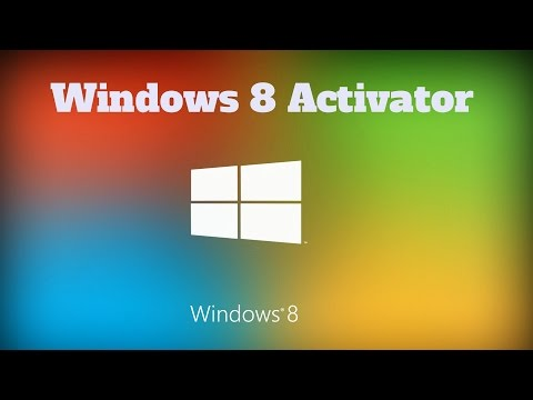 How To Activate Windows 8.1 Pro Build 9600 Windows 8.1 Any Edition/Build Activator is Here[Latest]