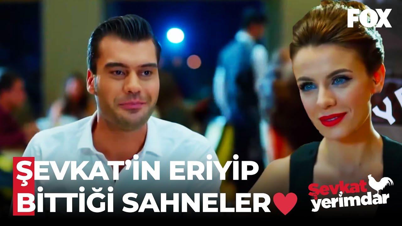 Download Şevkat'in Esin'e Deli Gibi Aşık Olduğu Sahneler 🥰 - Şevkat Yerimdar Özel Sahneler