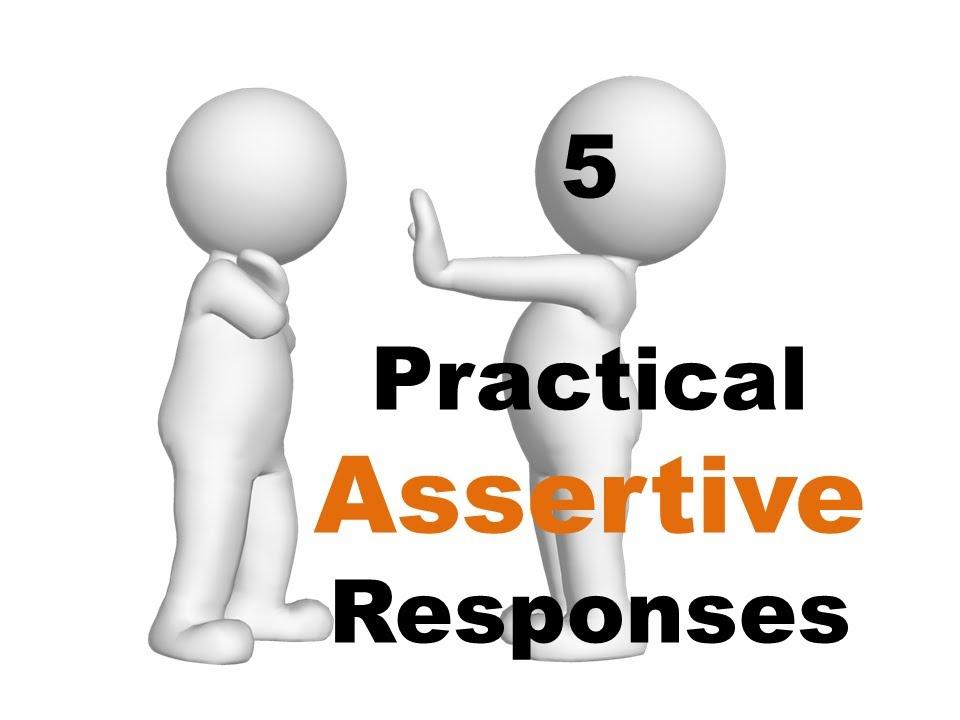 Assertiveness Skills Training Mumbai: 5 Practical Assertive ...