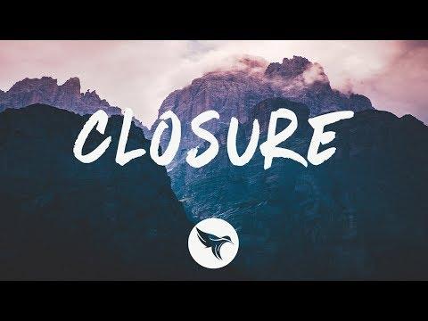 Steve Void - Closure (Lyrics) ft. Andy Marsh