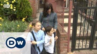 Orthodoxe jüdische Frauen rocken New York | DW Reporter