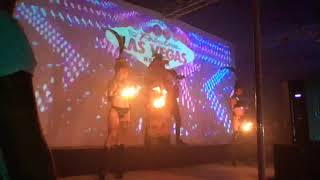 Pgold Las Vegas 2019  Obi Baby Andamp Baby Marcelo  Live Act