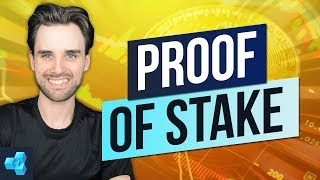 You must understand Proof of Stake vs Proof of Work for blockchain!