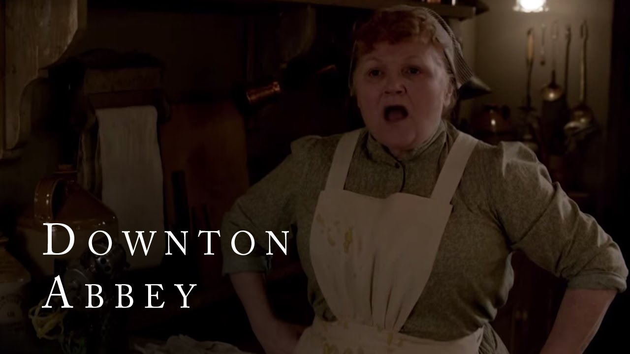 Quote of the Day: Downton Abbey | Ricochet