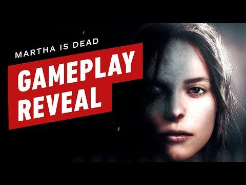 Триллер Martha is Dead выйдет не только на PC, но и на Xbox Series X