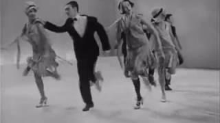 Гениально! Танцы 20-х годов - веселые, вдохновляющие, легкие