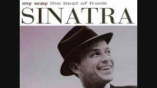 Frank Sinatra- A lovely way to spend an evening