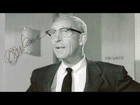 The wonderful life of actor Charles Lane