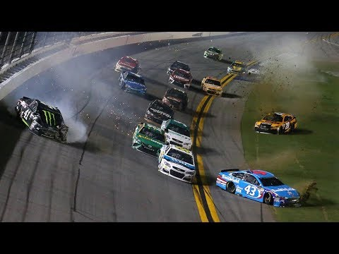NASCAR Finally Changes Its Worst Rule: The Overtime Line