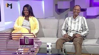 Spikiri, Thandeka Dawn King recite their izithakazelos | V-Entertainment