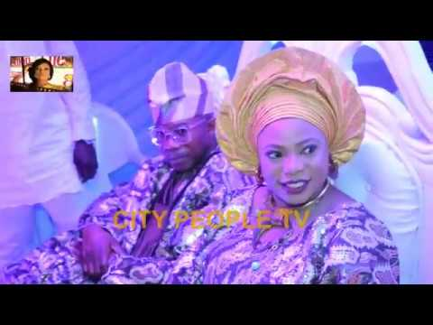 Download Pastor & Prophetess Olubori Step Out In Grand Style @ 23rd Havilah Mountain Of Fire Anniversary