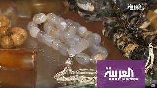 صالح الشهري .. قصة طويلة في صناعة السبحصالح الشهري .. قصة طو