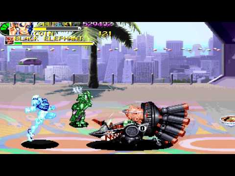 Obscure and underrated beat em ups