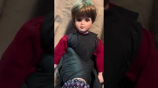 Haunted doll Great EVP'S