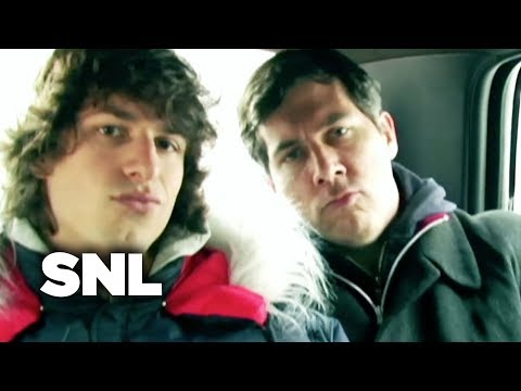 SNL Digital Short: Lazy Sunday