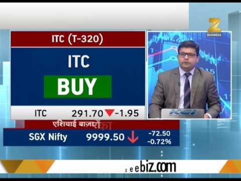 Share Bazar Live: Here's the Brokerage Reports on ITC, Maruti Suzuki, ICICI Bk and Dr Reddy's