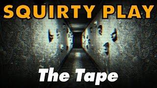 THE TAPE - Blah Blah Horror Horror Trope Trope Horror Blah