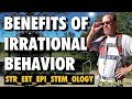 SE: Rodney | Benefits of Irrational Behavior