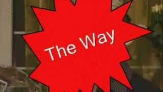 derek acorah .. the way