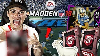THE BEST QB IN THE GAME! MOST IMPORTANT STAT TO WIN GAMES! | MADDEN 18 ULTIMATE TEAM GAMEPLAY