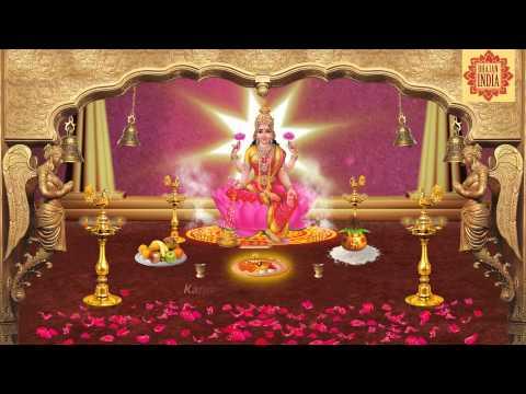 Om Jai Lakshmi Mata | Lakshmi Aarti | Full Song | ॐ जय लक्ष्मी माता आरती  - Mahalaxmi Aarti : Aarti