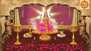 Aarti Laxmi Mata Ki - Om Jai Laxmi Mata With Lyrics by  sadhana sargam