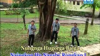Nirwana Trio: Sayangku Holan Tu Ho